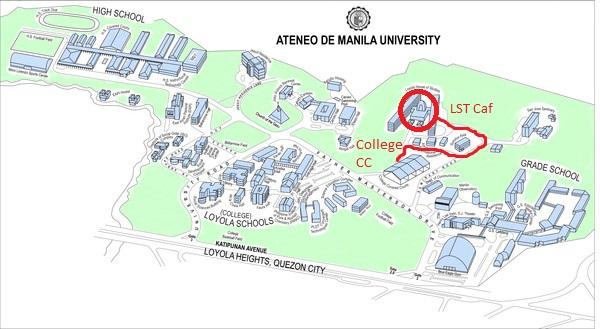 K To  Schools In Quezon City