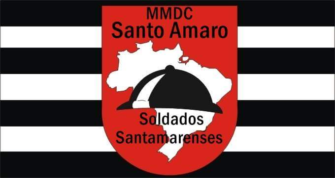 MMDC Santo Amaro