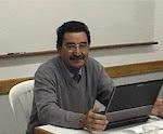 El pastor Luis E. Llanes