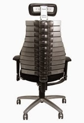 Cutting Edge Office Chair