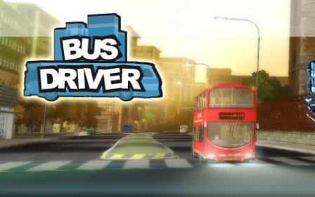 Bus Driver PC Game