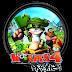 Download Game Worm 4 Mayhem Full Version