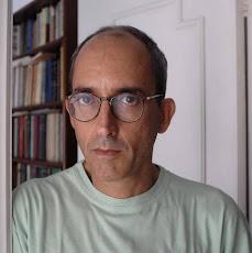 """Rubens Figueiredo - debateu """"Passageiro do fim do dia"""" com o Clube de Leitura Icaraí em 10/5/2015"""
