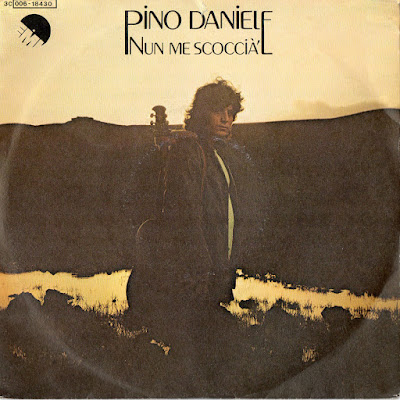 Pino Daniele - I Say I' Sto Ccà