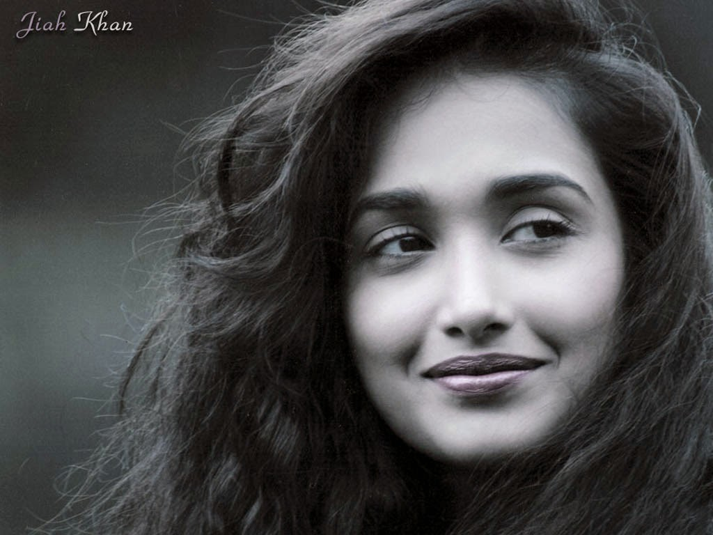 Jiah Khan HD Wallpapers Collection free download