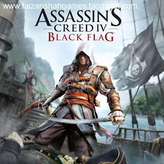 Assassin's creed iv black flag trailer