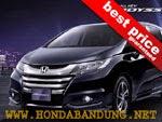 Daftar Harga OTR Mobil All New Honda Odyssey Bandung