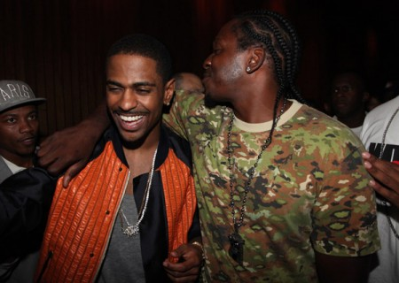 big sean 2011 pics. Big Sean ft. ig sean.