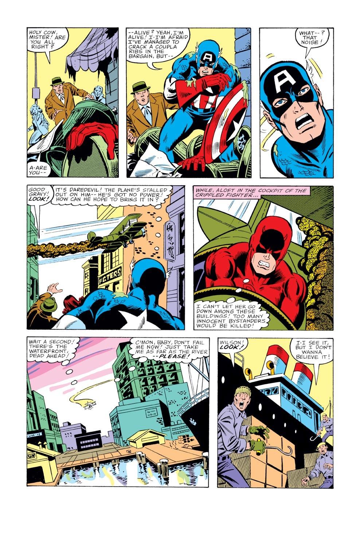 Captain America (1968) Issue #236 #151 - English 8