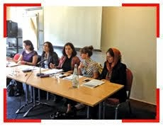 Democracy Forum seminar: Women's rights in Afghanistan: a global issue