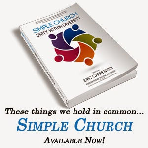 Simple Church, the paperback
