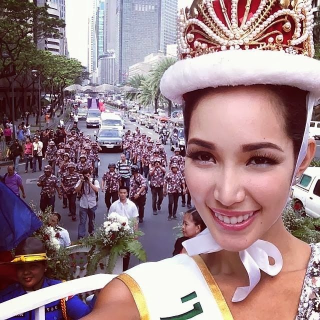 Official Thread of Miss Earth 2017: Karen Ibasco of Philippines 996778_490198374434756_903403386_n
