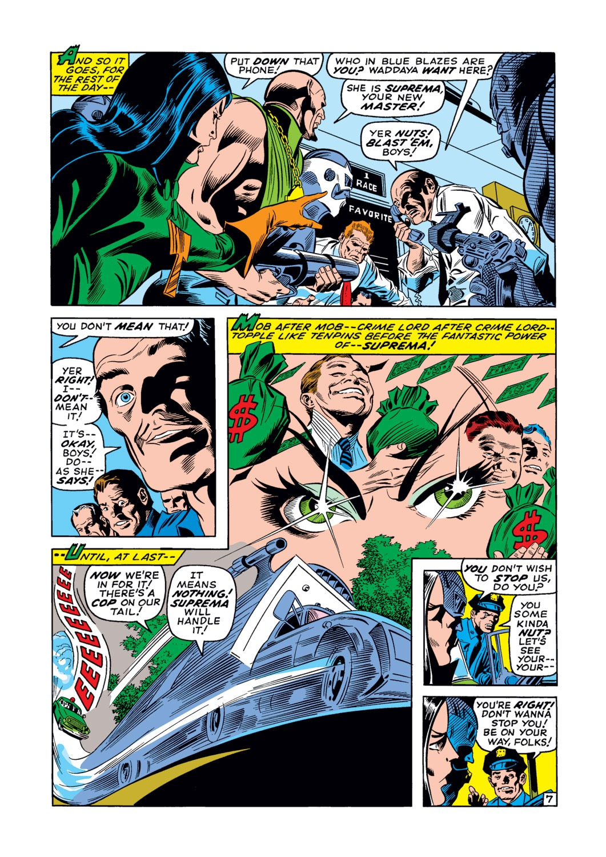 Captain America (1968) Issue #123 #37 - English 8