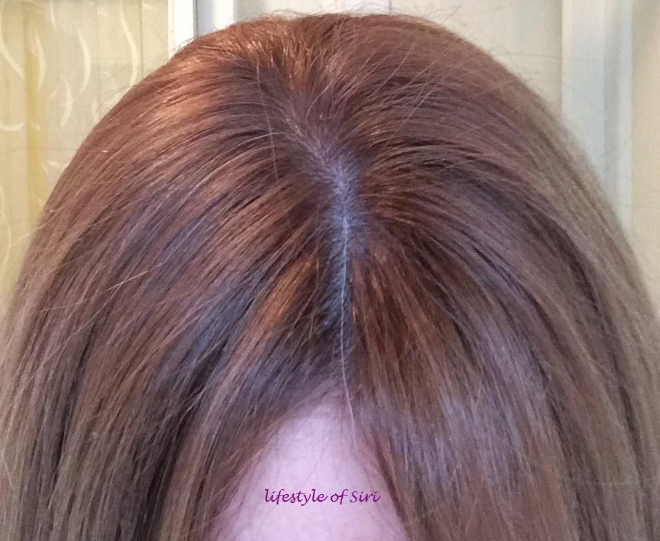 Loreal Excellence Creme 8.1 Saç Boyası