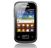 Samsung Galaxy Y Pro Duos specs: Android 2.3 Gingerbread. TouchWiz UI samsung