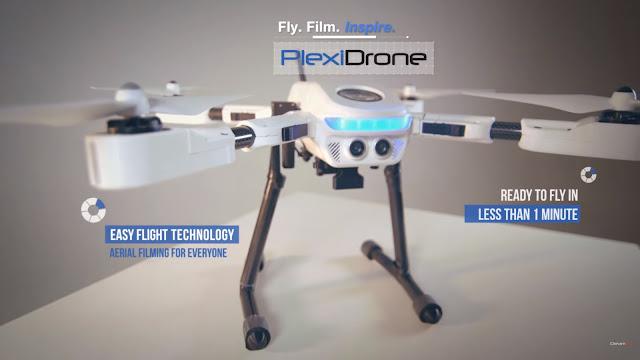 5 Pilihan Drone yang Lebih Keren Dibanding DJI (Harga Terjangkau)