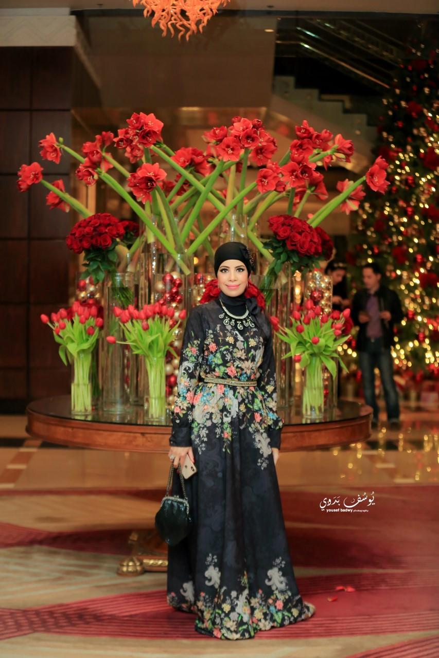 مؤتمر عرض الأزياء رقم ١٠٠ فى تاريخ الموضة المصرية للمصمم العالمى هانى البحيرى  9-12-2019