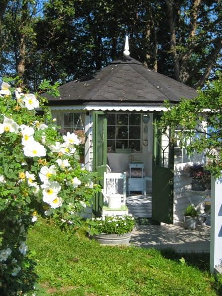 shabby and charme in norvegia a casa di hulda. Black Bedroom Furniture Sets. Home Design Ideas