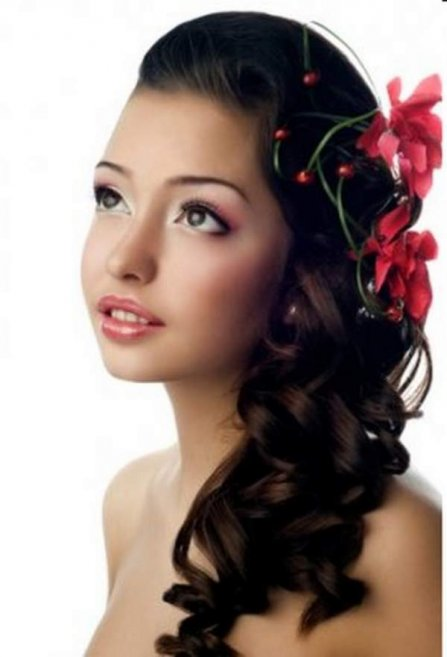 prom hair style ideas pictures