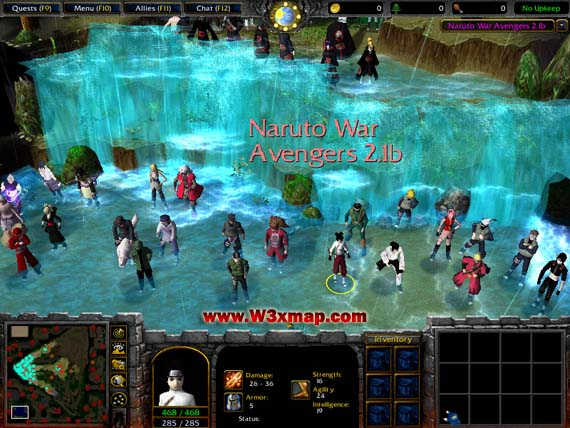 warcraft 3 download latest patch