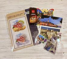 Хорватская конфетка от Алены