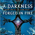 REVIEW: A Darkness Forged in Fire | Chris Evans | High Fantasy Reviewed by Jen