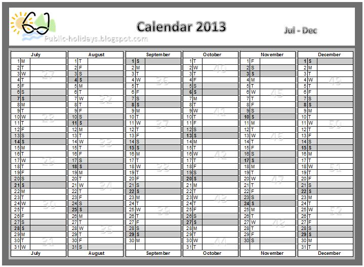 Rci+Weeks+Calendar+2013 Rci Weeks Calendar 2013 - Page 8