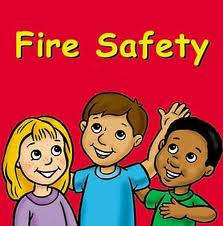 National Fire Prevention Month