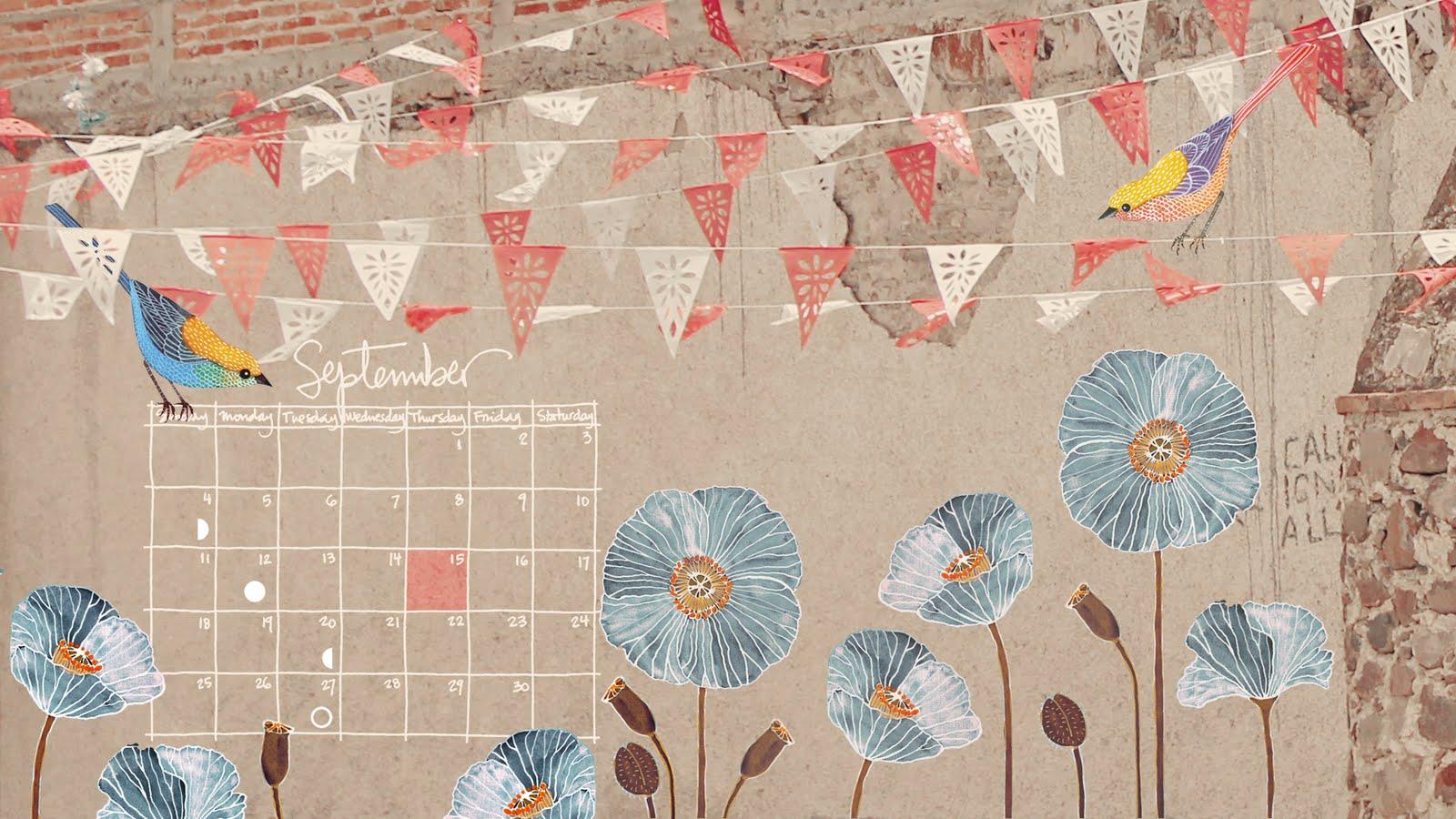 25  best ideas about <b>September wallpaper</b> on Pinterest | Floral ...