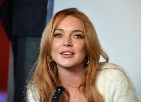 A atriz Lindsay Lohan foi condenada nesta quarta-feira a prestar 125 horas adicionais de serviço comunitário