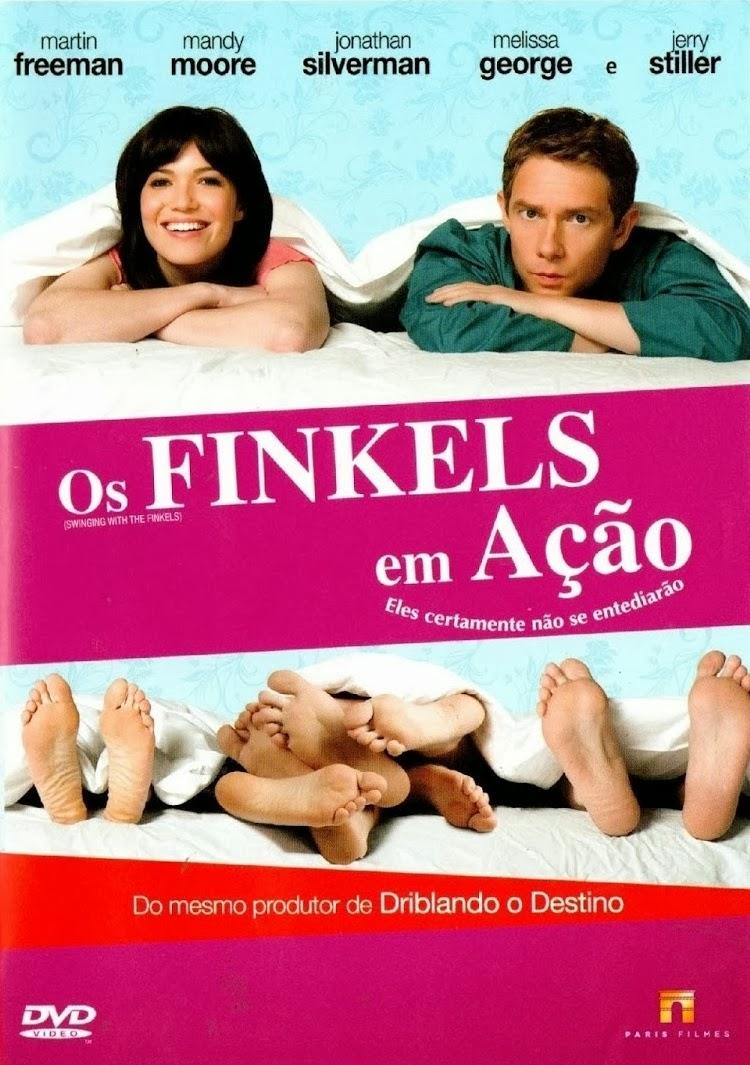 Os Finkels em Ação – Dublado (2011)