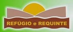 REFÚGIO E REQUINTE