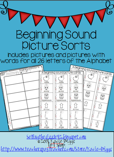 http://www.teacherspayteachers.com/Product/Beginning-Sound-Letter-Sorts-Print-and-GO-1048149