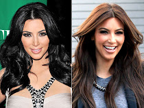 What's Her Best Hair? Kim Kardashian