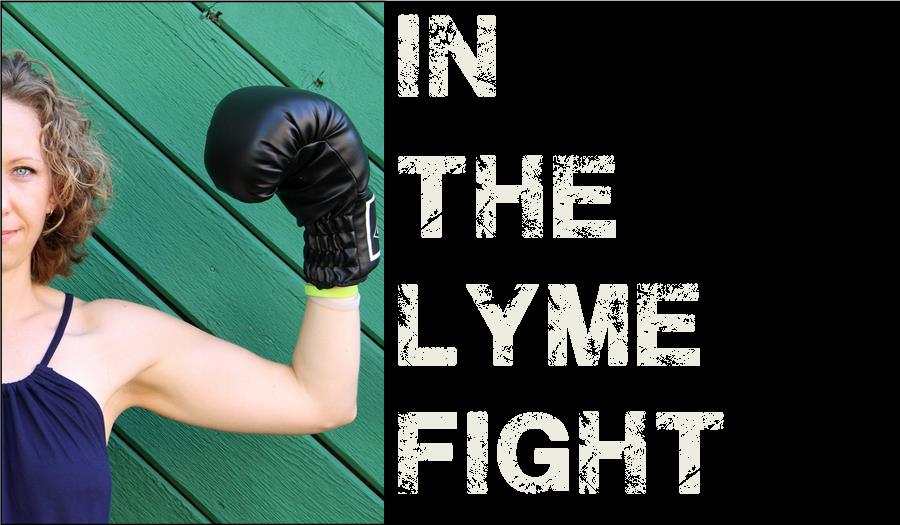 In The Lyme Fight