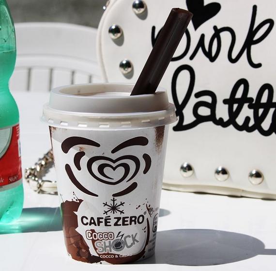 cafè zero