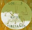 Los 5 ritos tibetanos
