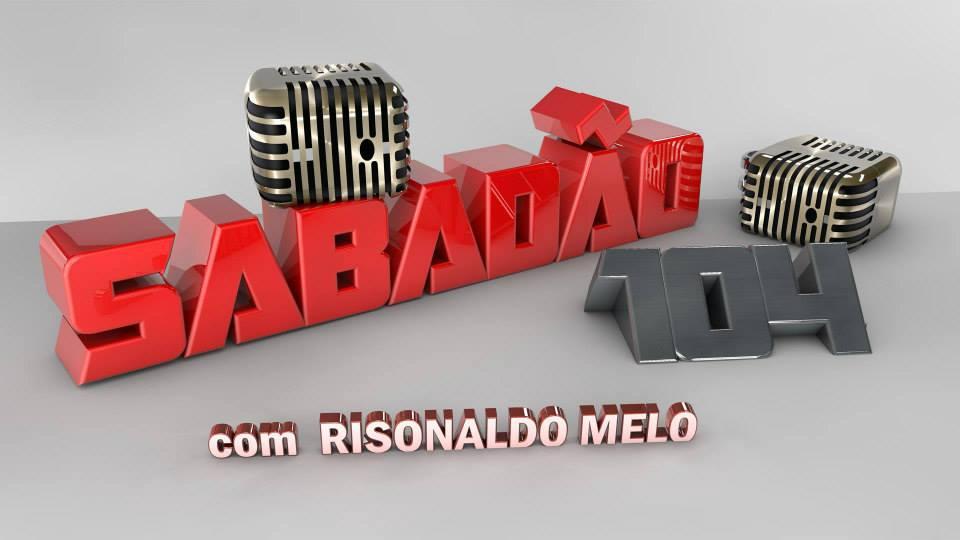 PROGRAMA SABADÃO 104