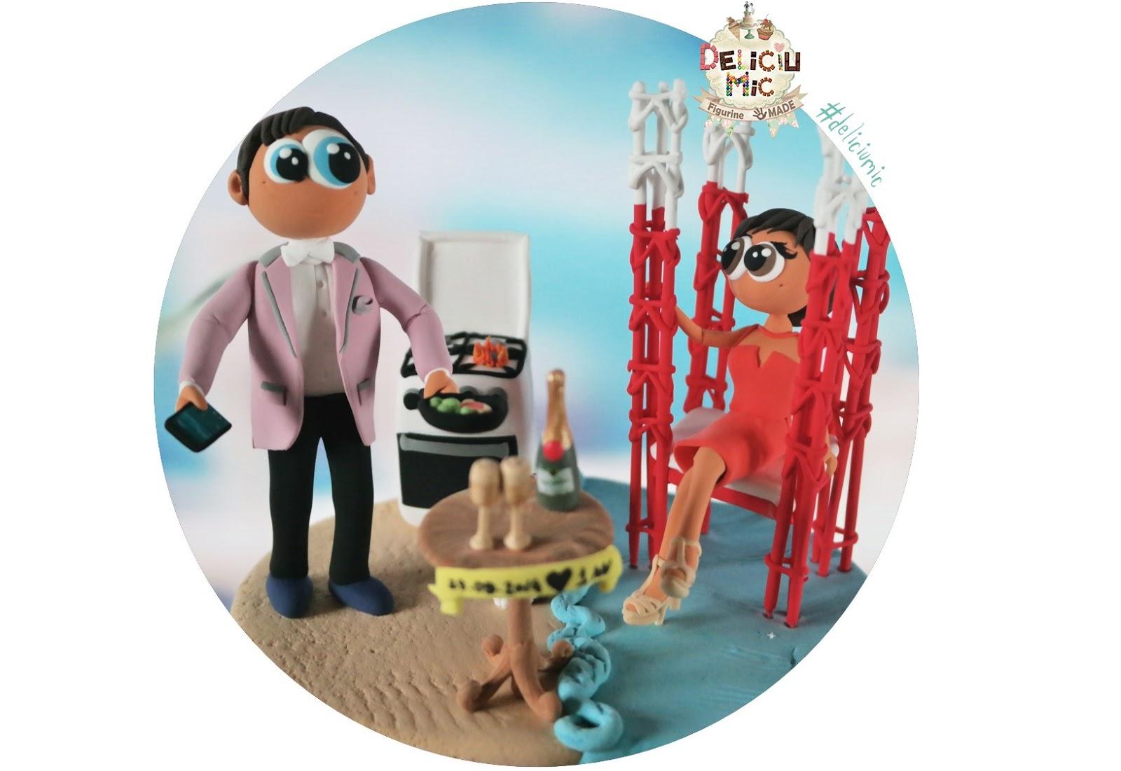 Figurine personalizate Valentine's day