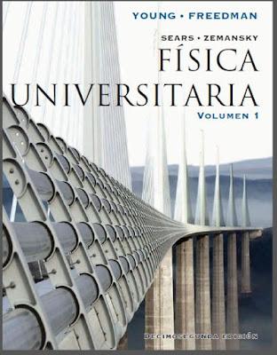 FISICA UNIVERSITARIA  VOL. 1 Y  VOL. 2 - SEARS ZEMANSKY