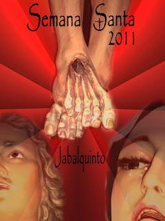 Jabalquinto - Semana Santa 2011 - Antonio Martinez Camacho