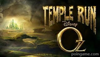 Download Temple Run: Oz from Oz The Great and Powerful movie