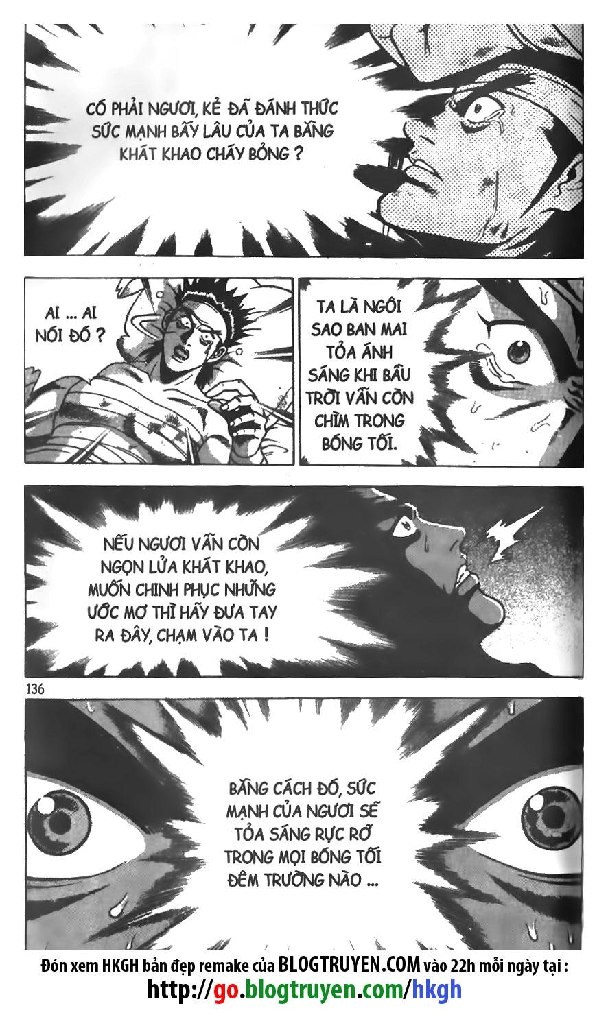 Hiệp Khách Giang Hồ chap 171 page 9 - IZTruyenTranh.com