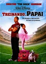 Filme Treinando o Papai