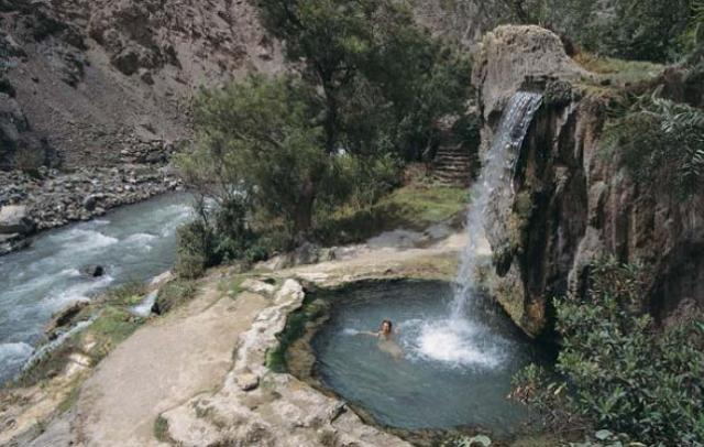 Per termal for Aguas termales naturales en madrid
