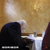 GORIBOR (Band)