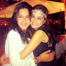 Tamar & Sandrine