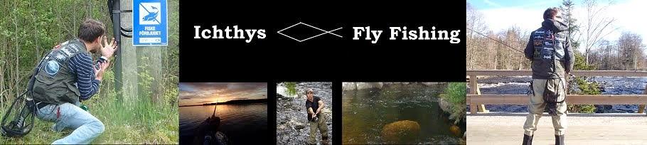 Ichthys Fly fishing