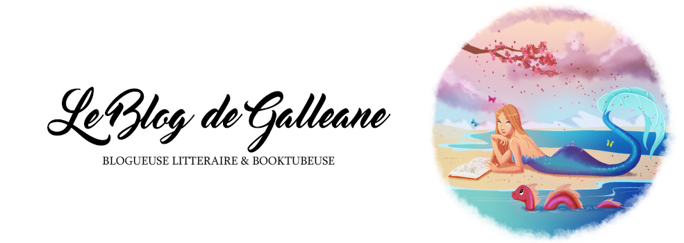Le blog de Galleane