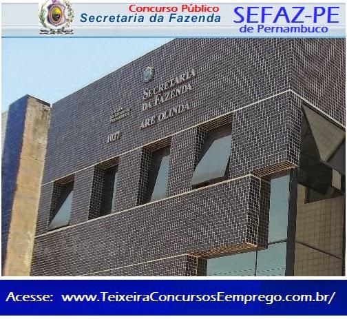 Sefaz realiza concurso para Julgador Tributário do Tesouro Estadual